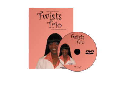 twists trio